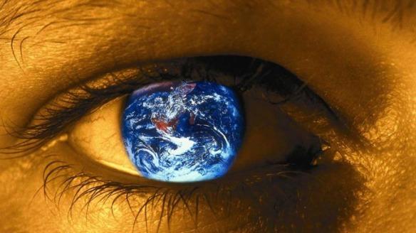 Verden slik du ser den