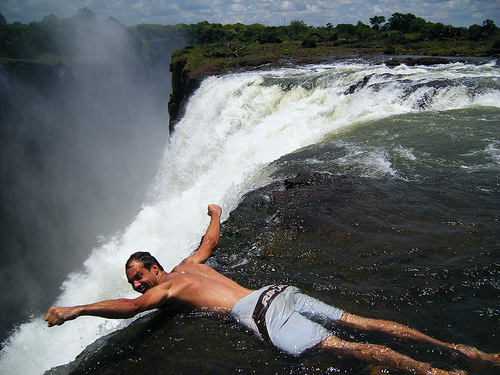 top-waterfall-Victoria-Falls