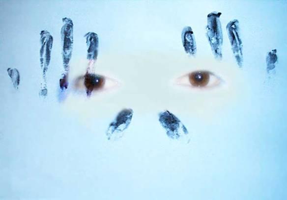 """Identity"" av Rachel Middleton."